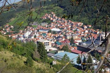 Nova Varos, Serbia
