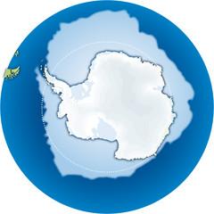 Pôles - Antarctique 2