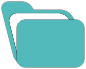 icône dossier