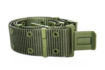Cinturone militare dell'esercito italiano
