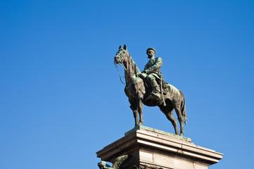Tsar Osvoboditel Statue