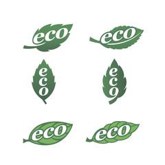 Eco icons 1
