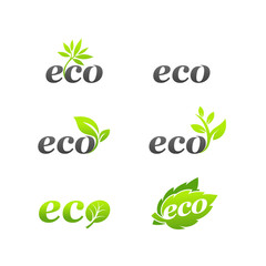 Eco icons 2