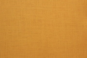Orange Jute Background