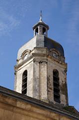 Beffroi dans La Rochelle