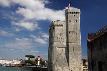 Tour Saint Nicolas - La Rochelle