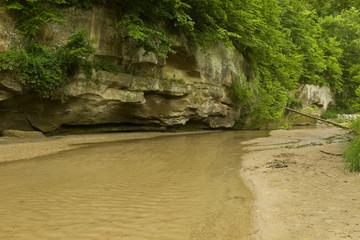 Peas Creek