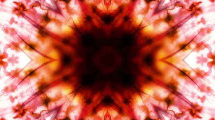 VJ Loop T2R8 Abstract Animated Background