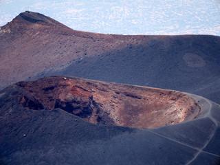 Ätna Krater