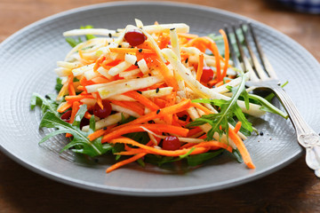 salad roots