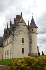 Château d'Amboise.