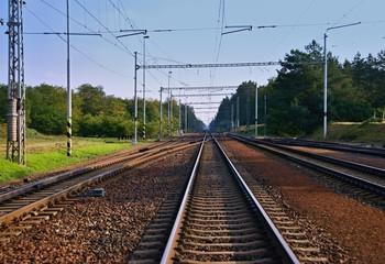 Raiload track