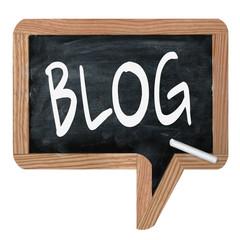 Ardoise Blog