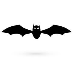 Icon Bat. Raster