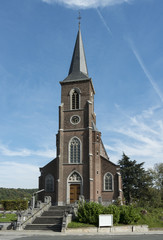 christian church in hombourg