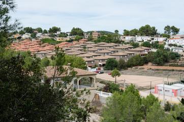 urbanización en España, Valencia