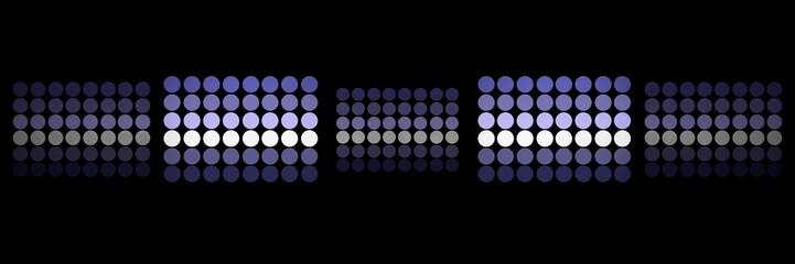 Speakers Blau