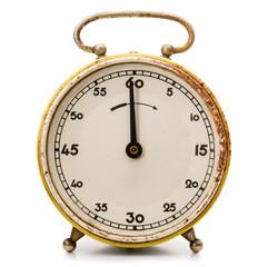 cronometro vintage
