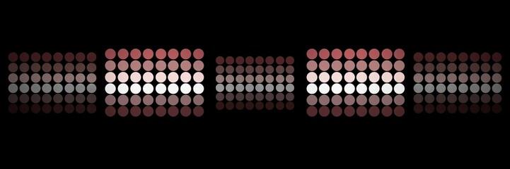 Lautsprecher Rot