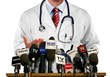 Doctor Press and Media Conference - 71433284