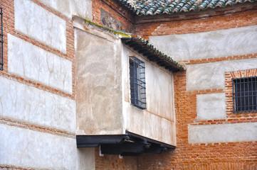 San Carlos del Valle, Ciudad Real, habitación adosada