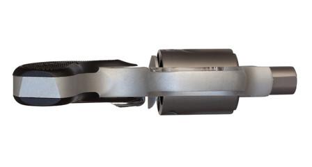 Handgun bottom