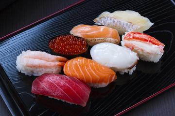 寿司 Sushi  Japanese food