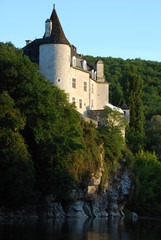 Chateau de la Treyne, Lot, France
