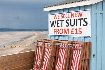 Seaside commerce