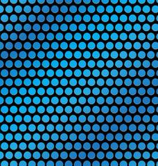 Blue Technology backgrond