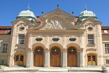 Altes Königliches Kurhaus in BAD REICHENHALL ( Bayern )