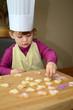 préparétion de biscuit