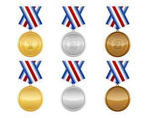 Medal Of Winning