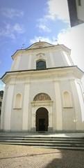 chiesa di Vezza
