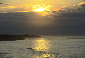 Pedasi Sunrise