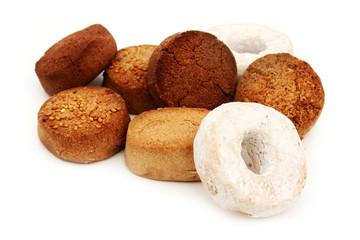 Biscuits espagnol - Mantecados et polvorones