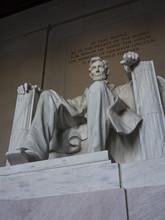 "Постер, картина, фотообои ""Lincoln Memorial"""
