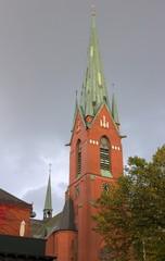 Marktkirche-I-Blankenese-Hamburg