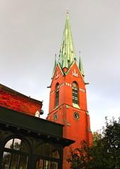 Marktkirche-II-Blankenese-Hamburg