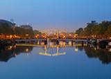 Bridges of Amsterdam - 71455817