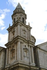 Tuscan Architecture - Churches from Italy
