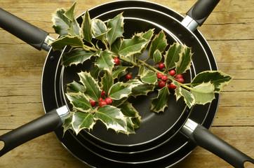 Recetas navideñas Ricette natalizie Christmas recipe Expo 2015