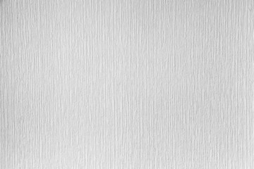 White paintable wallpaper on the wall. Clean background photo te