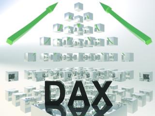 DAX Konzept Cubes