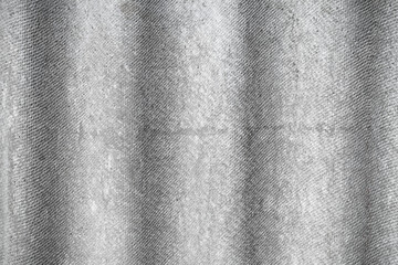 Abstract gray weathered slate roof background texture