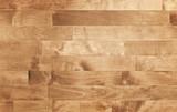 Shining wooden parquet. Detailed background photo texture
