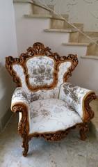 el sillon de estilo