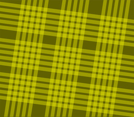 Vector abstract green grid background