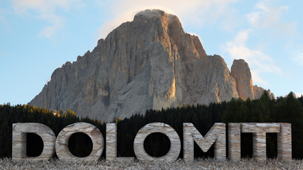 DOLOMITI, Alps, South Tirol, Italy