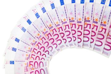 500 Euro Bow